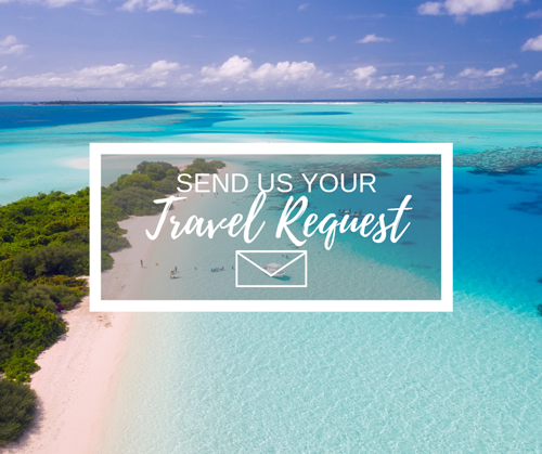 Send us your travel request
